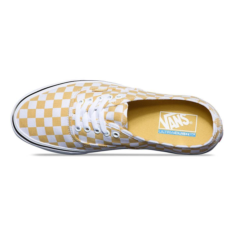 VANS VANS Authentic LITE (Canvas) Ochre