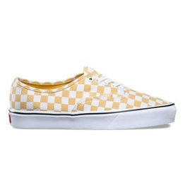 VANS Authentic LITE (Canvas) Ochre