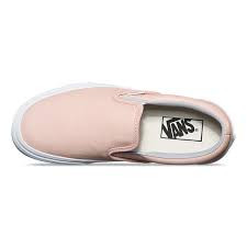 VANS VANS Slip-On (Leather) Oxford/Evening Sand