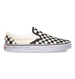 VANS Slip-On Black&White Checkerboard