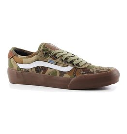 VANS Chima PRO 2 LTD (Supply) Auscam