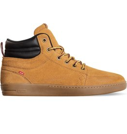 GLOBE GS Boot Wheat/Gum