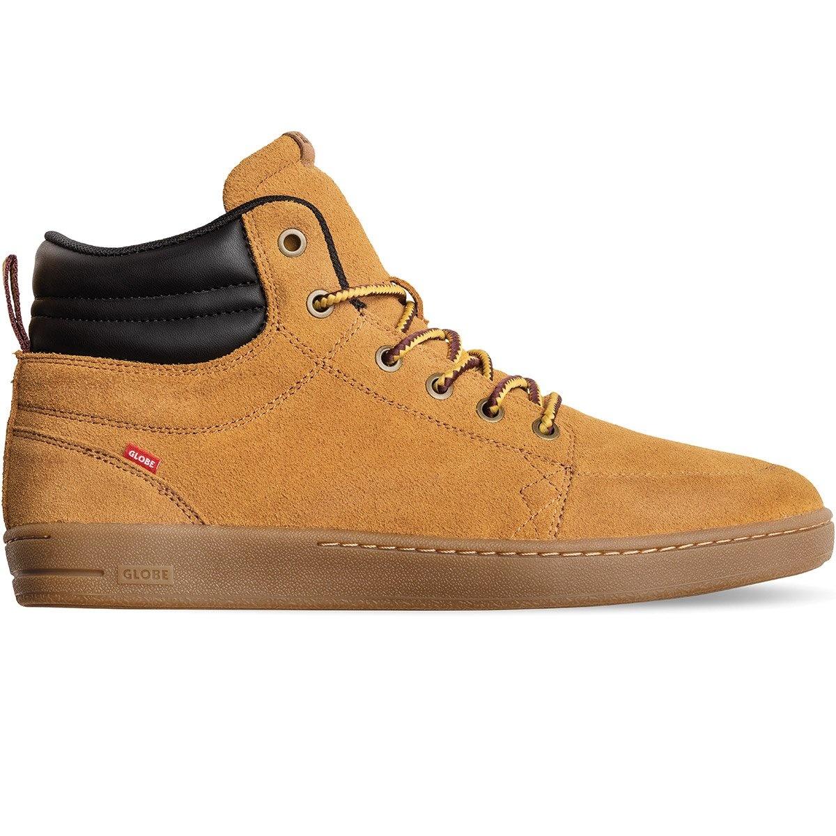 GLOBE GLOBE GS Boot Wheat/Gum
