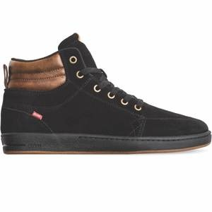GLOBE GLOBE GS Boot Black/Brown