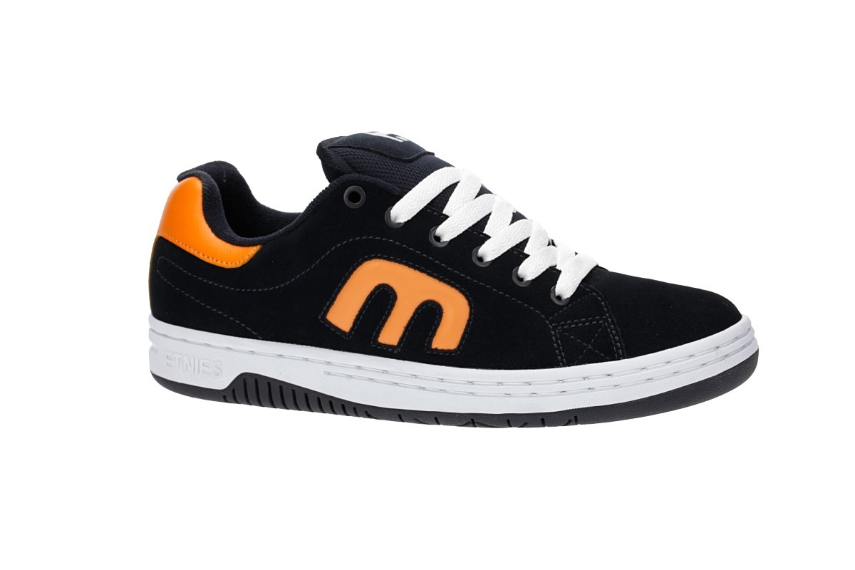 ETNIES ETNIES Calli-Cut Navy/Orange/White
