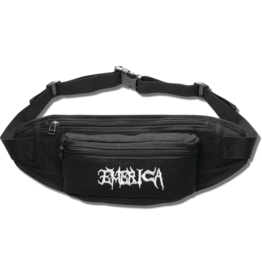 EMERICA French Fanny Pack Black