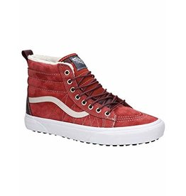VANS Sk8-Hi (MTE) Hot Sauce/Port Royal