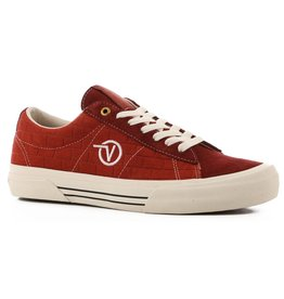 VANS Sid PRO LTD (Passport) Brick Red
