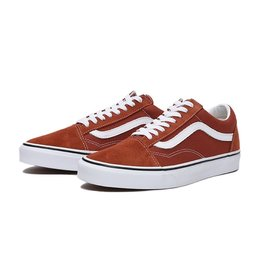 VANS Old Skool Picante/True White