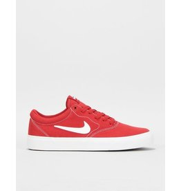 NIKE Charge CNVS Mystic Red/White-Mystic Red