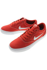 NIKE NIKE Charge CNVS Mystic Red/White-Mystic Red