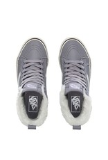 VANS VANS Sk8-Hi (MTE) Leather/Lilac Gray