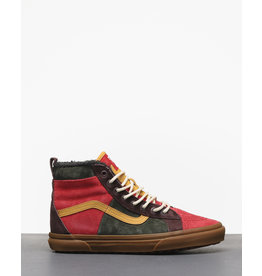 VANS Sk8-Hi  DX (MTE) Poinsettia/Forrest Night