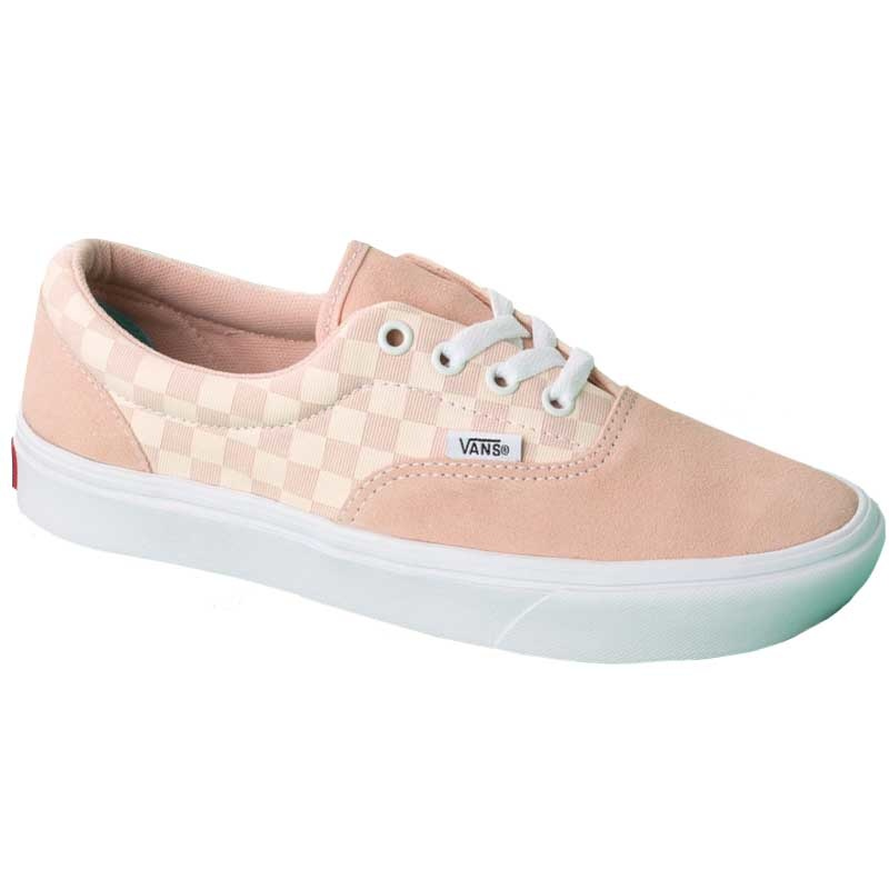 VANS VANS Era Comfycush (Checkerboard) Spanish Villa