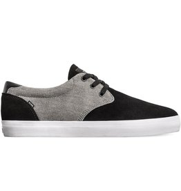 GLOBE Winslow Black/Charcoal/White