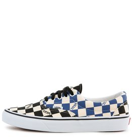 VANS Era (Big Check) Black/Navy