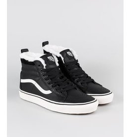 VANS Sk8-Hi (MTE) Leather/Black/True