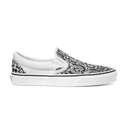VANS Slip-On (Python) White/True White
