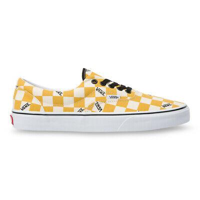 VANS VANS Era (Big Check) Yolk Yellow