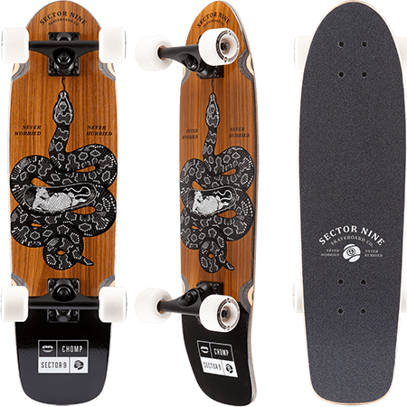 SECTOR9 SECTOR9 - RAT JAMMER Complete
