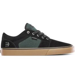 ETNIES Barge LS Black/Green/Gum