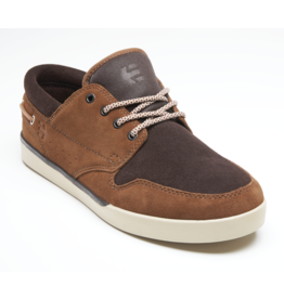 ETNIES DURHAM BROWN/BROWN