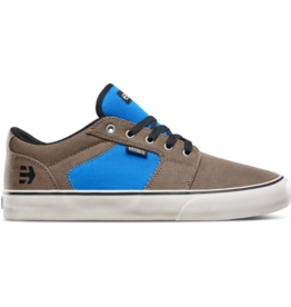 ETNIES Barge Preserve Brown/blue