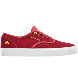 EMERICA Wino Standard X Santa Cruz - Red White