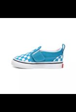 VANS Vans - TD Slip-On V (CHECKERBOARD)CRBNSEATRWT