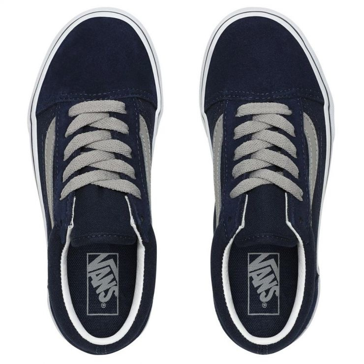 VANS Vans Old Skool Dress Blues/Drizzle