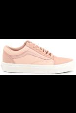 VANS Vans Old Skool Woven Check Pink