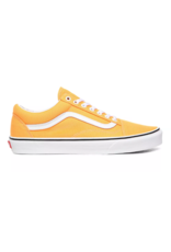 VANS UA Old Skool Ochre /True White