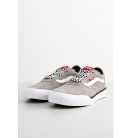 VANS Palomar Checker lace Drizzle/White