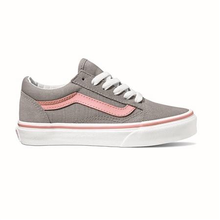 VANS Old Skool (POP) Grey/Pink