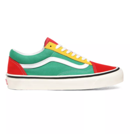 VANS Old Skool 36 Dx Multicolor