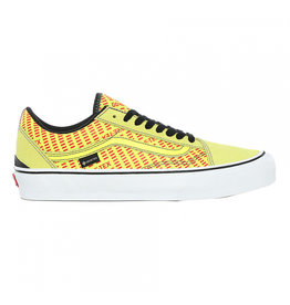 VANS Old Skool Gore-Tex Lemon Tonic/White