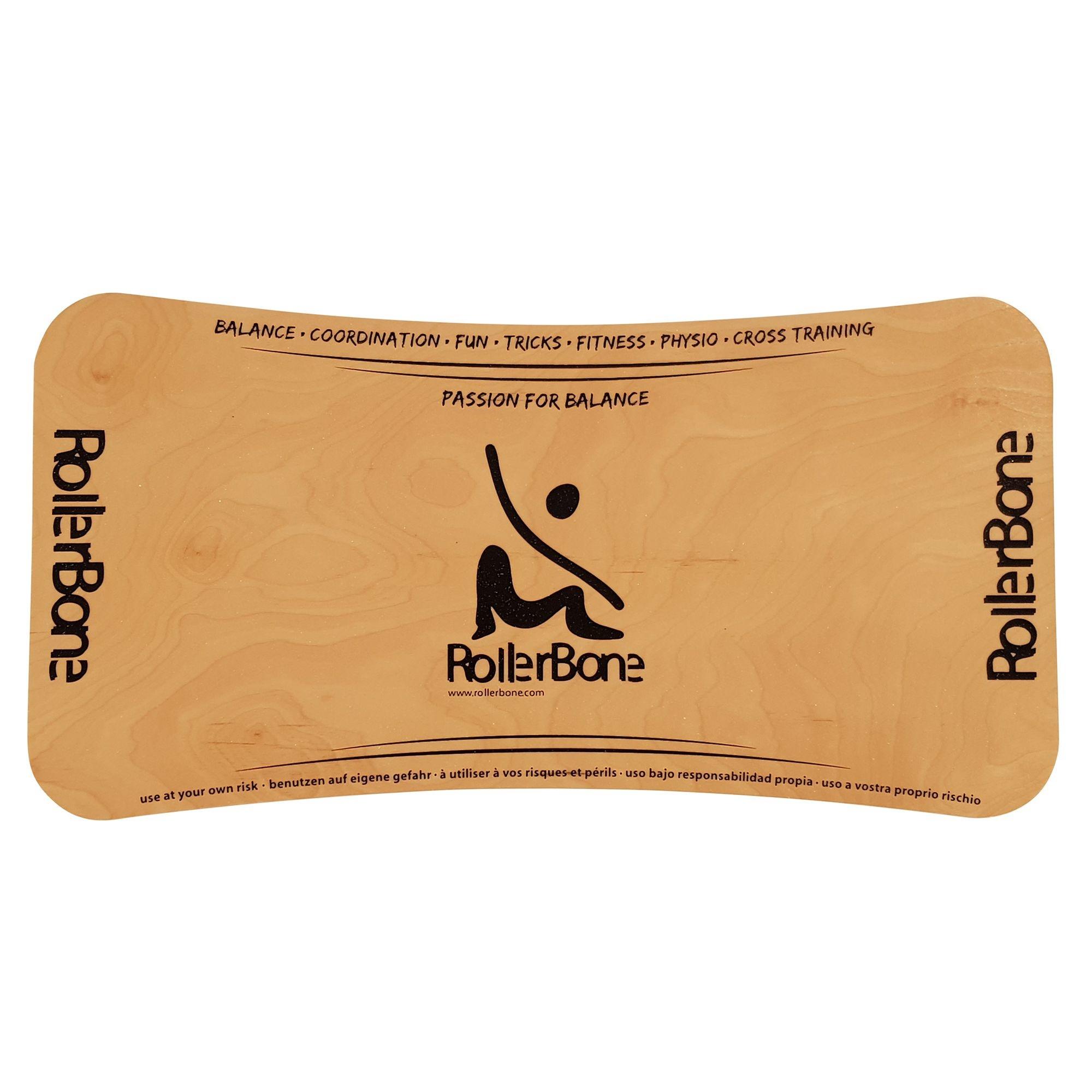 RollerBone RollerBone Starter Cork Package