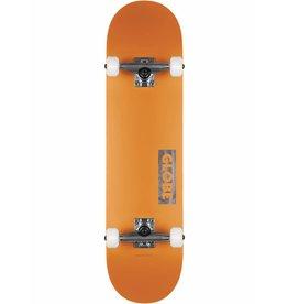 "GLOBE Globe Goodstock complete 8.125"" - Neon Orange"