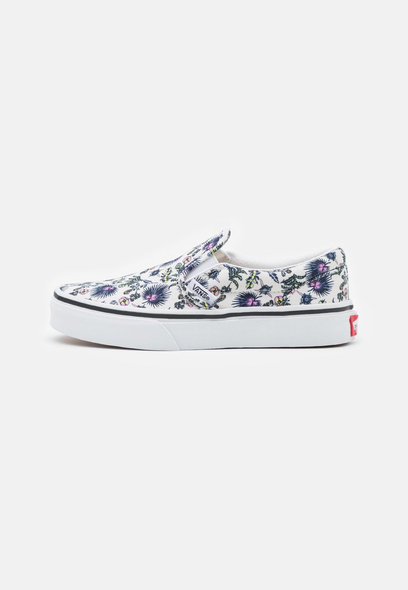 VANS Paradise Floral Classic Slip-On Kinderschoenen