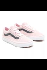 VANS Vans SUÈDE OLD SKOOL Pink Kids