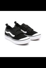 VANS Vans GLITTER COMFYCUSH NEW SKOOL V Black Kids