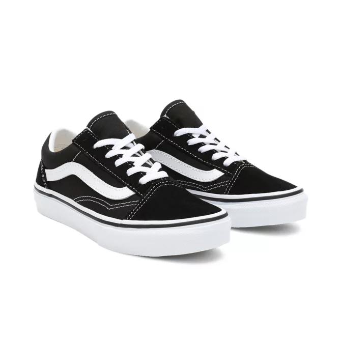 VANS Vans old Skool Black/White Kids