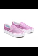 VANS Vans GLITTER COMFYCUSH SLIP-ON Kids