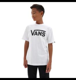 VANS VANS CLASSIC T-SHIRT VOOR KINDEREN (8-14+ JAAR)