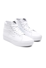 VANS SK8-HI PLATFORM 2.0 True White/True White