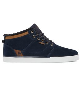 ETNIES Jefferson Mid Navy/Brown/White