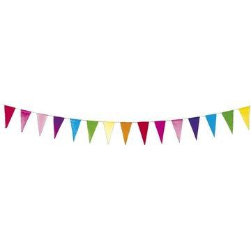 Haza Vlaggenlijn (wimpel) - 10 meter - papier