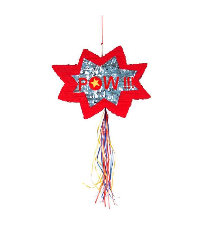 My Little Day Superhelden Piñata - pull piñata - 45 x 34 cm