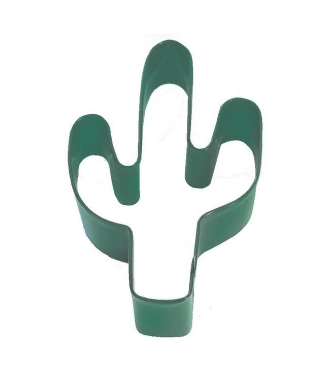 Creative Party Cookie Cutter (Uitsteker) Cactus
