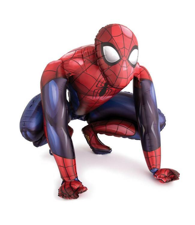 Amscan Spider-Man Airwalker - XL Folieballon